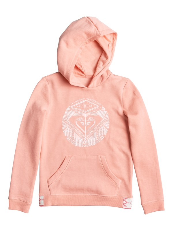 0 Riding Owls Dancing On - Hoodie  ERGFT03148 Roxy