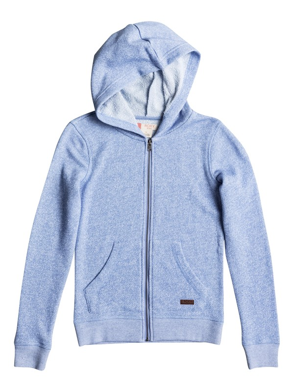 0 Walking Dreams - Zip-Up Hoodie  ERGFT03180 Roxy