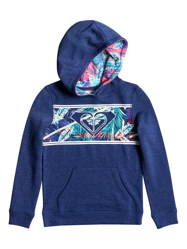 0 The Journey Ending - Hoodie  ERGFT03181 Roxy