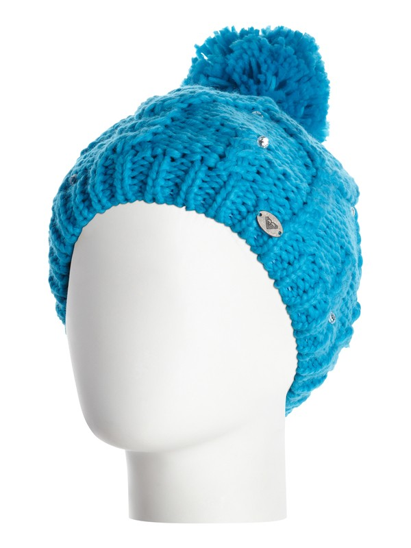 0 Girls 7-14 Shooting Star Beanie  ERGHA00014 Roxy