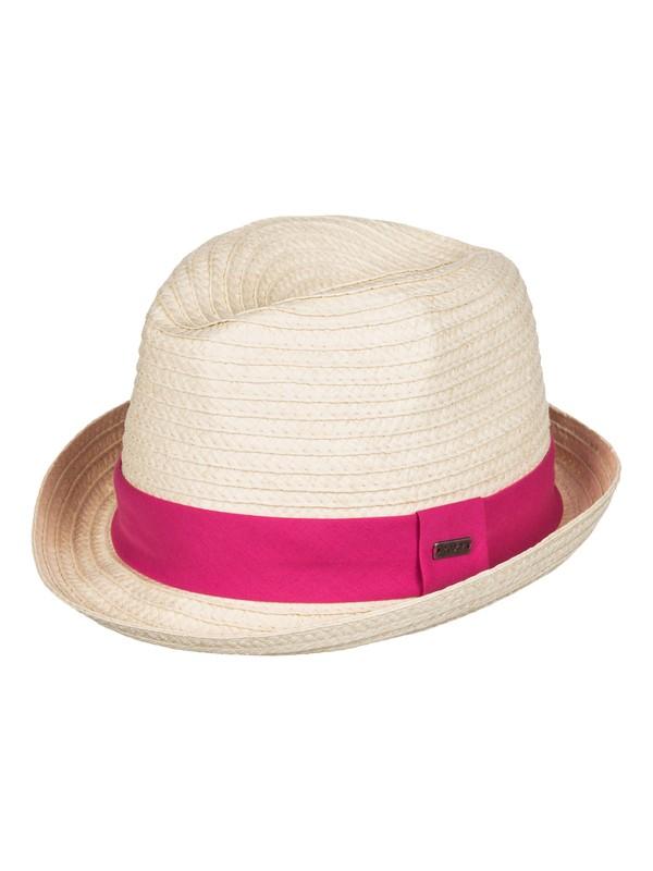 0 Rio Carnaval - Sombrero de paja  ERGHA03004 Roxy