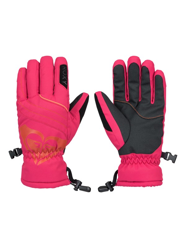 0 Popi -  Gloves  ERGHN03000 Roxy