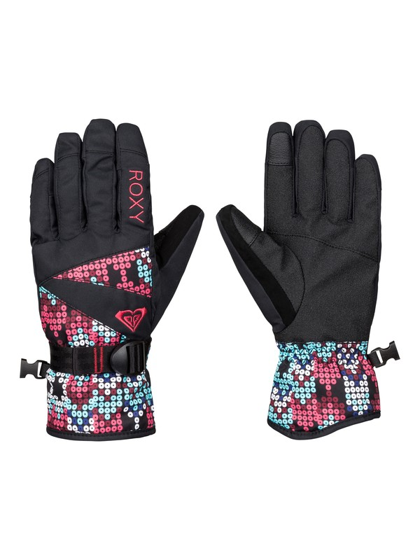 0 ROXY Jetty - Snow Gloves  ERGHN03007 Roxy