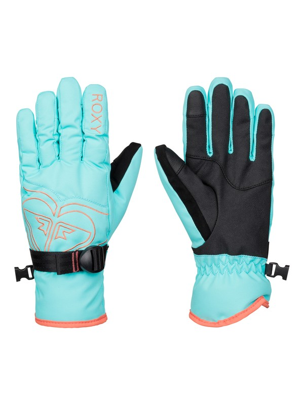 0 Popi - Snow Gloves  ERGHN03009 Roxy