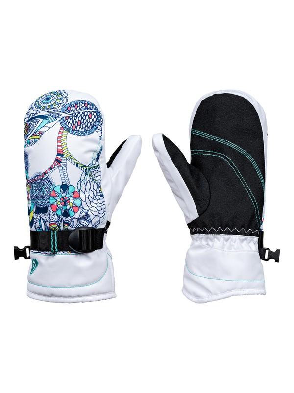0 ROXY Jetty - Snowboard/Ski Gloves  ERGHN03013 Roxy