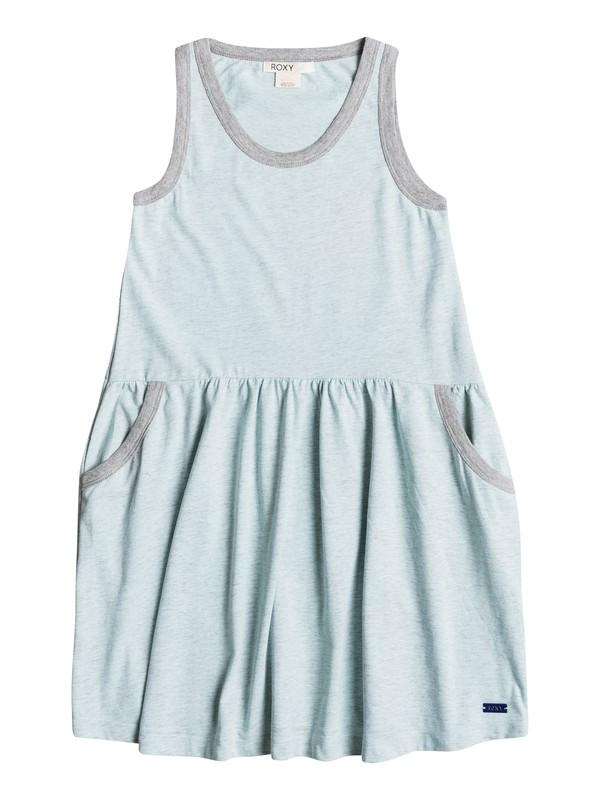 0 Paradise Dress - Tank Dress  ERGKD03012 Roxy