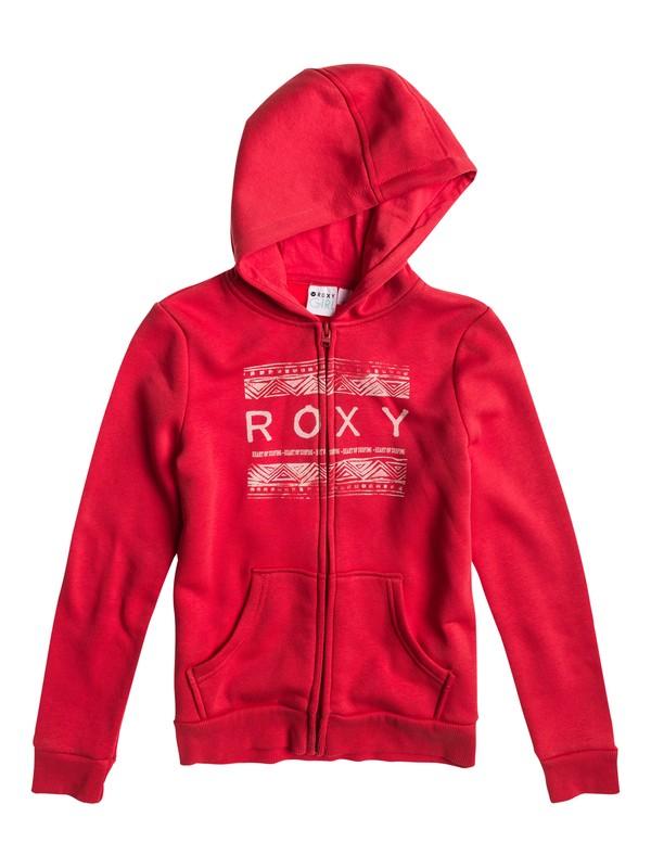 0 Rg Winterbright Zip  ERGSF03008 Roxy