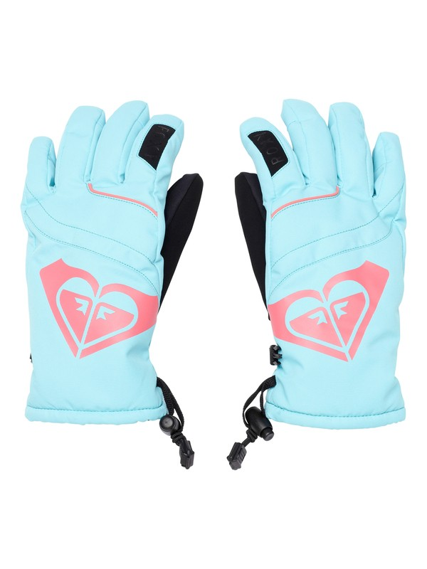 0 Girls 7-14 Popi Glove  ERGTH00004 Roxy