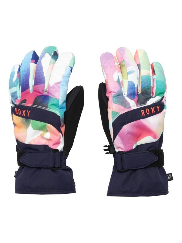 0 Mouna Girl Glove  ERGTH00005 Roxy