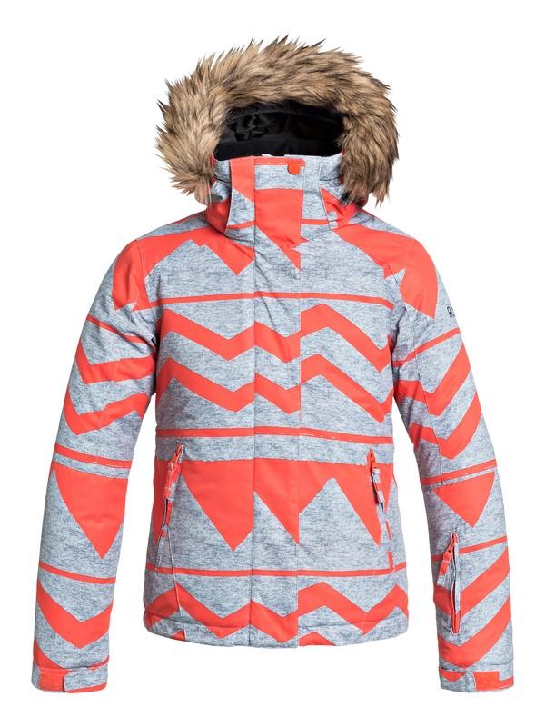 0 Jet Ski -  Snowboard Jacket  ERGTJ03000 Roxy