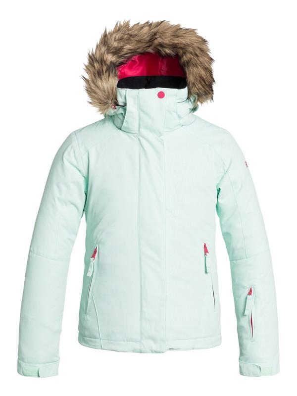 jet ski solid veste de snow ergtj03001 roxy. Black Bedroom Furniture Sets. Home Design Ideas