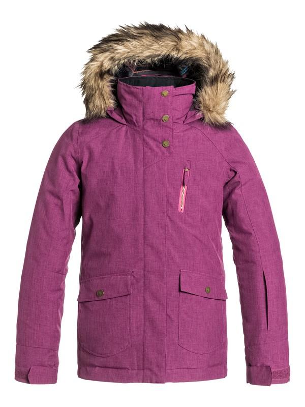 0 Tribe - Snowboard-Jacke  ERGTJ03007 Roxy