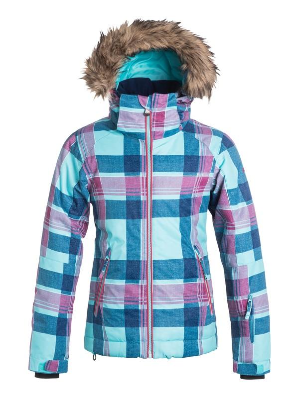 0 Jet Ski - Snowboard Jacket  ERGTJ03017 Roxy