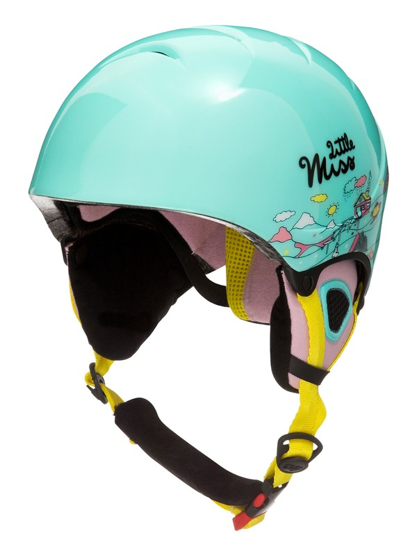 0 Misty Little Miss - Casque de snowboard/ski  ERGTL03007 Roxy