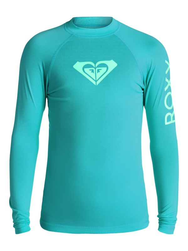 0 Whole Hearted - Lycra à manches longues anti-UV  ERGWR03007 Roxy
