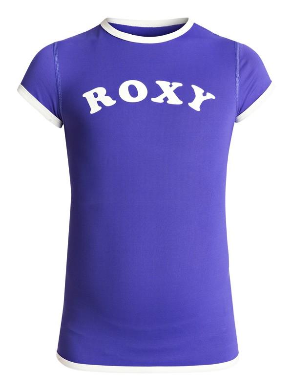 0 ROXY Sunset - Lycra à manches courtes  ERGWR03044 Roxy