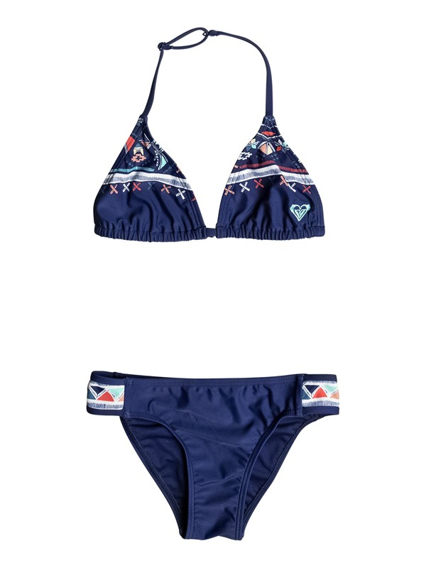 0 Little Pretty - Bikini triangle  ERGX203060 Roxy
