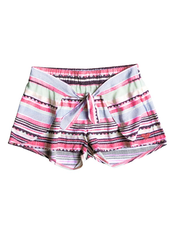 0 Little Indy - Short de plage  ERGX603005 Roxy