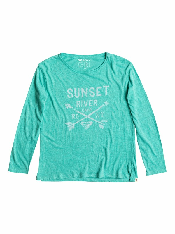 0 RG Fashion - T-shirt manches longues  ERGZT03052 Roxy