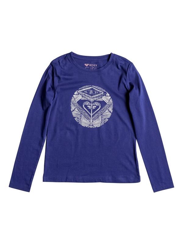 0 Tonic Dancing On - Tee-Shirt à manches longues  ERGZT03113 Roxy