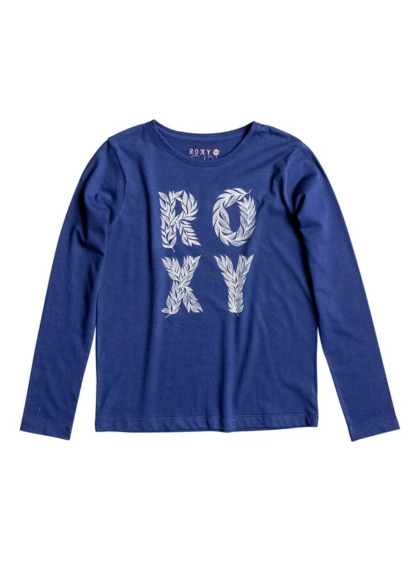 0 Tonic Wild Child - Tee-Shirt à manches longues  ERGZT03114 Roxy
