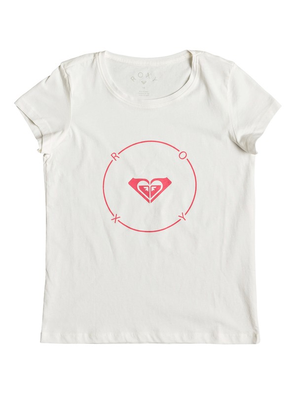 0 Dream Another Dream - T-Shirt White ERGZT03256 Roxy