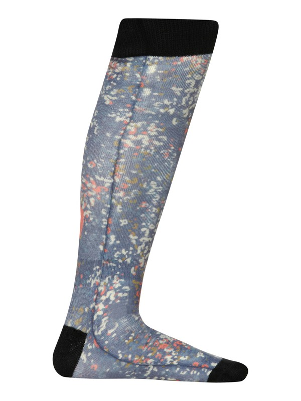 0 Polly Socks  ERJAA00053 Roxy