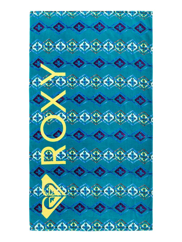 0 Hazy - Serviette de plage  ERJAA03089 Roxy
