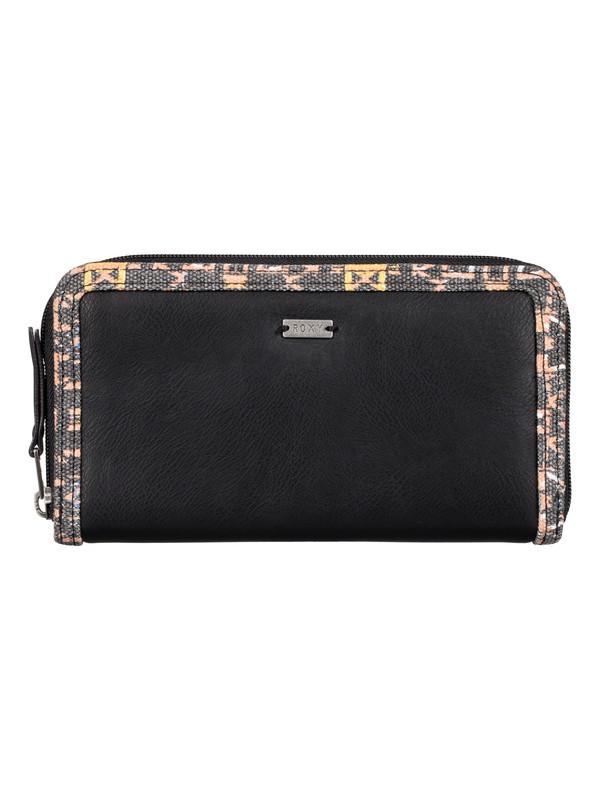 0 Get Away Too  Zip Wallet  ERJAA03111 Roxy