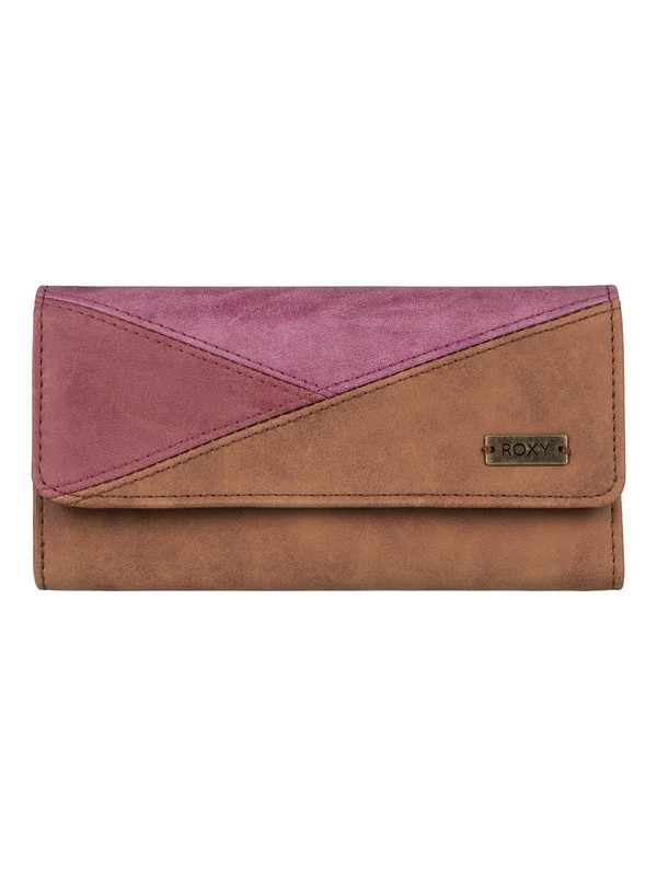 0 Early Morning Wallet  ERJAA03195 Roxy