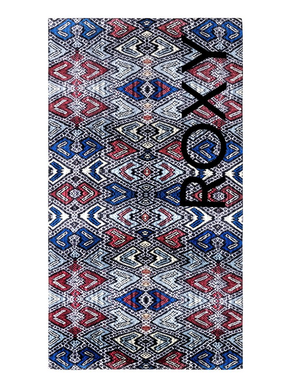 0 Hazy Beach Towel  ERJAA03219 Roxy