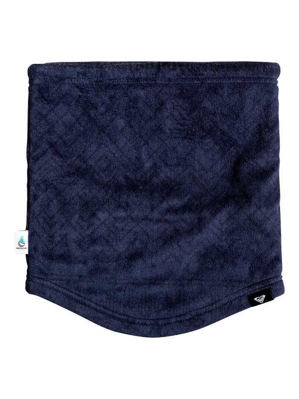 0 Cascade Neck Warmer Blue ERJAA03295 Roxy
