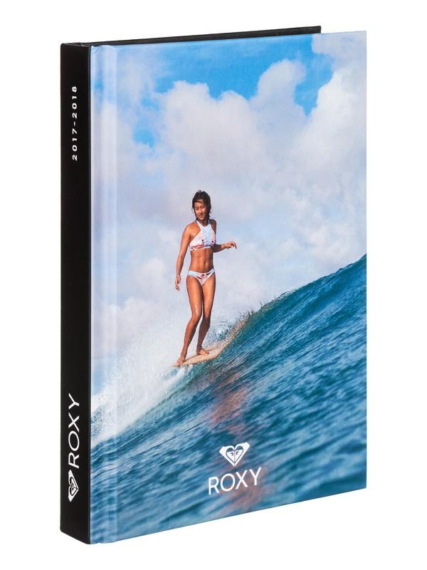 0 ROXY Diary 2017/2018 - Agenda  ERJAA03460 Roxy