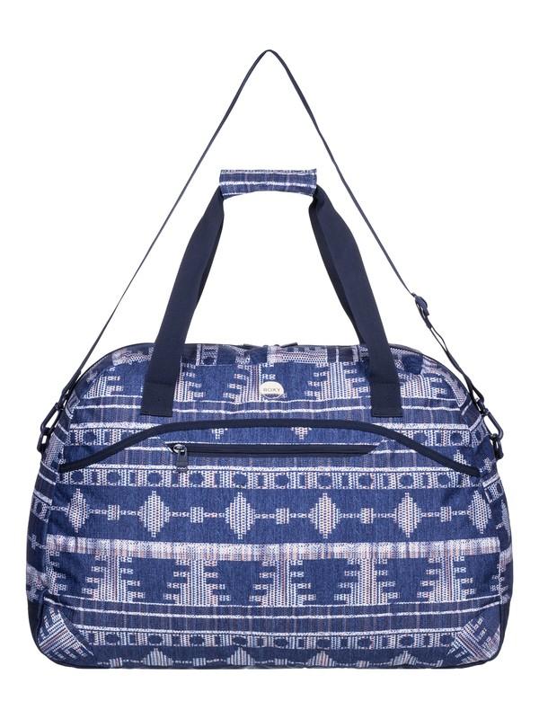 0 Too Far Duffle Bag  ERJBL03061 Roxy