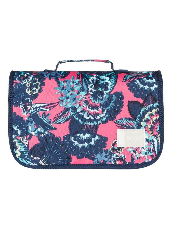 0 Waveform - Wash Bag Pink ERJBL03111 Roxy