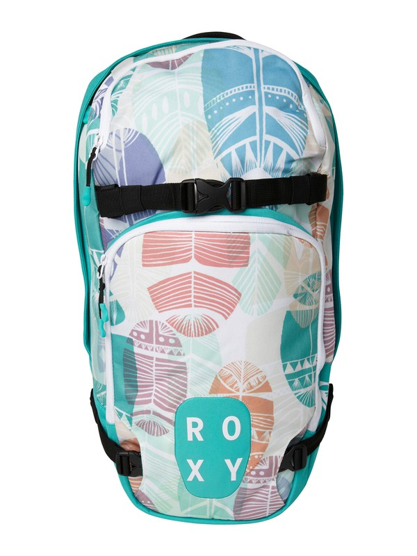 0 Tribute Backpack  ERJBP00000 Roxy