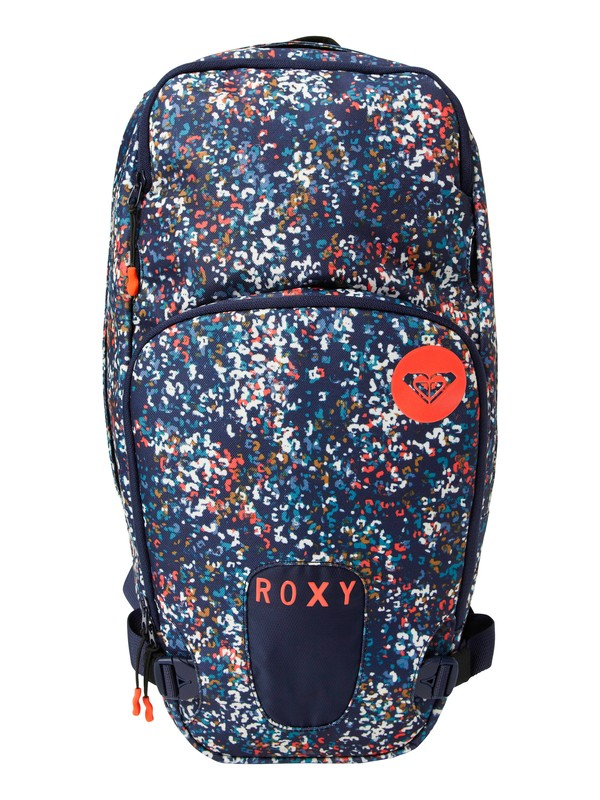 0 Tribute Backpack  ERJBP00033 Roxy
