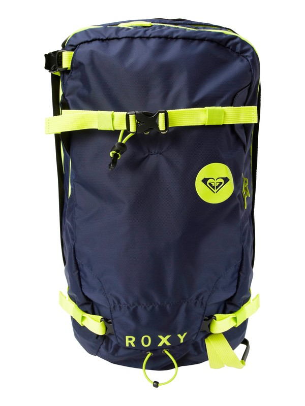0 Eiger Backpack  ERJBP00036 Roxy