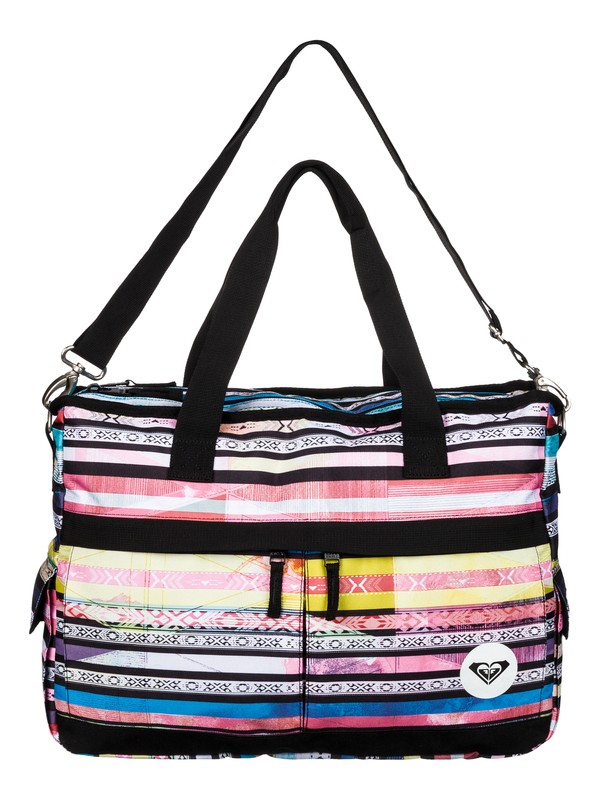 0 Weekly Overnight Bag  ERJBP03002 Roxy