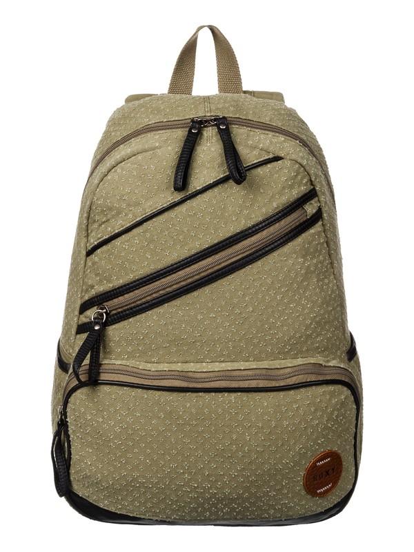 0 Dawn Patrol Backpack  ERJBP03045 Roxy