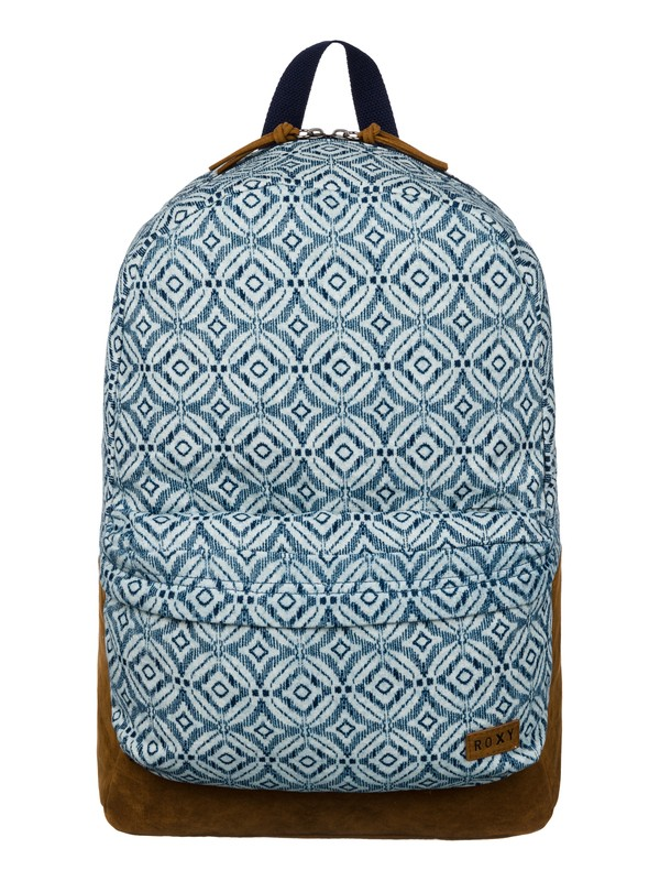 0 Gallery Backpack  ERJBP03047 Roxy