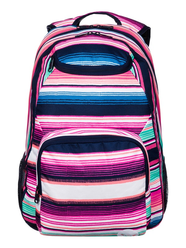 0 Shadow Swell Backpack  ERJBP03052 Roxy