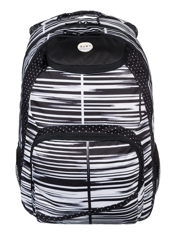0 Shadow Swell Backpack  ERJBP03065 Roxy