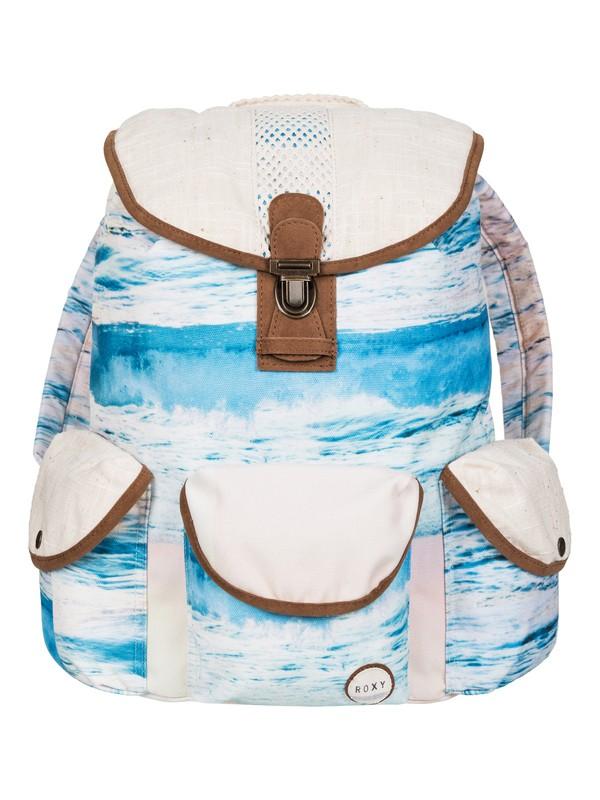 0 Toucan Surf Backpack  ERJBP03072 Roxy