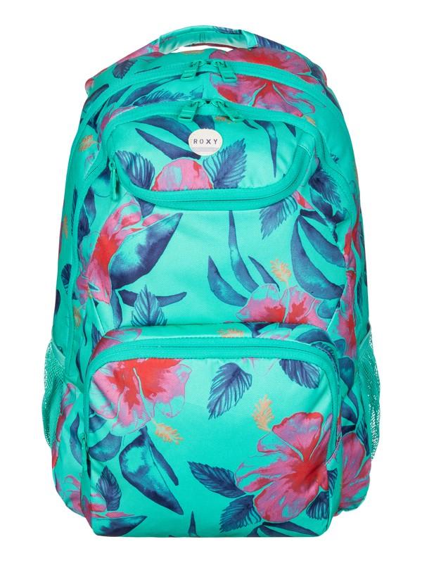 0 Shadow Swell Backpack  ERJBP03082 Roxy