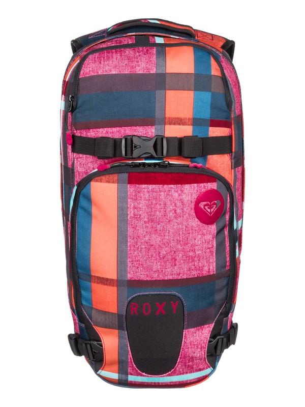 0 Tribute Snowboard Backpack  ERJBP03122 Roxy