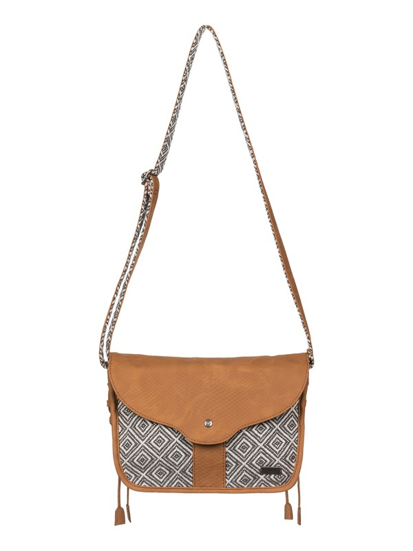 0 Guitar Song Cross Body Bag  ERJBP03195 Roxy