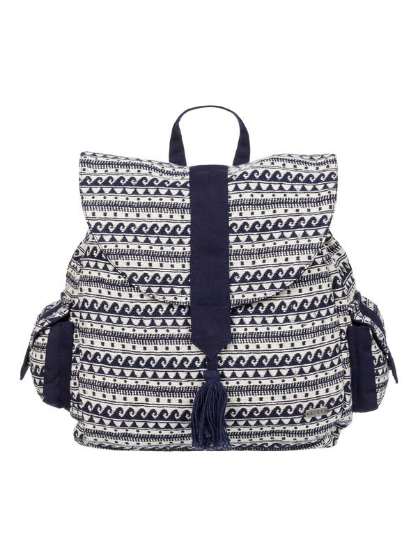 0 Delhi  Backpack  ERJBP03204 Roxy