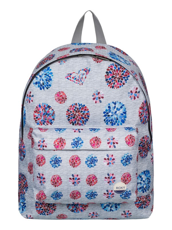 0 Be Young Backpack  ERJBP03266 Roxy