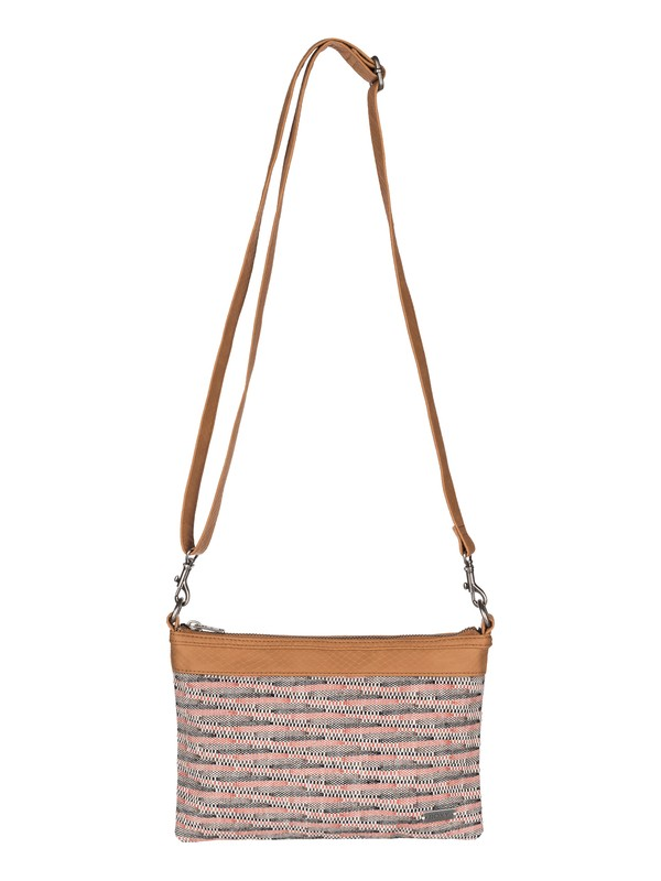 0 Champagne Coast A Cross Body Bag  ERJBP03298 Roxy